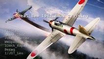 IL-2 Sturmovik 1946 | Coral Sea 1942 SEOW Training (27/04/2016)