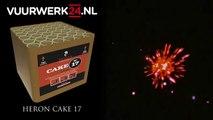 Heron Cake 17