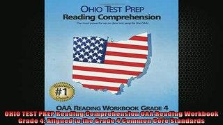 EBOOK ONLINE OHIO TEST PREP Reading Comprehension OAA Readin