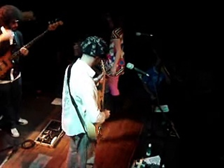 Clube da Luta Floripa Teatro Odisseia - RJ 27/08
