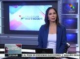 Canciller de Venezuela rechaza declaraciones de Álvaro Uribe