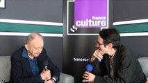 """Frédéric Wiseman, lauréat du prix France Culture cinéma """"consécration"""" 2016"""