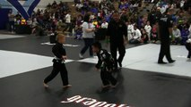 Grappling X 10/27/2013 Joseph Miller, Fredson Paixao Academy Vs Jeaden Jaylo, ATOS Jiu-Jitsu