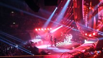 Dragon Attack - Queen & Adam Lambert - Wembley Arena - 24 February 2015