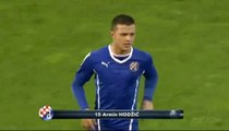 Armin Hodžić Goal HD - NK Lokomotiva Zagreb 0-2 Dinamo Zagreb - 14-05-2016