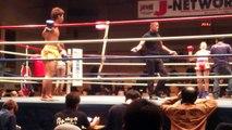 高 vs テヨン  【2】 1月15日