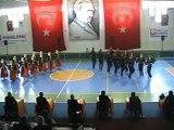 Zonguldak Karaelmas Üniversitesi Artvin Ekibi 2. bölüm