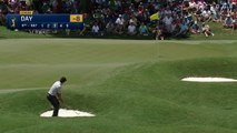 Jason Day's brilliant bunker shot earns closing birdie at THE PLAYERS
