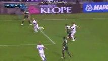 2-1 Rodrigo Palacio SUPER Sassuolo 2-1 Internazionale