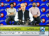 Meray Aziz Hum Watno - 14th May 2016