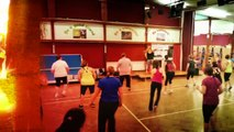 Aerobics and Dance Aerobic Classes in Reading