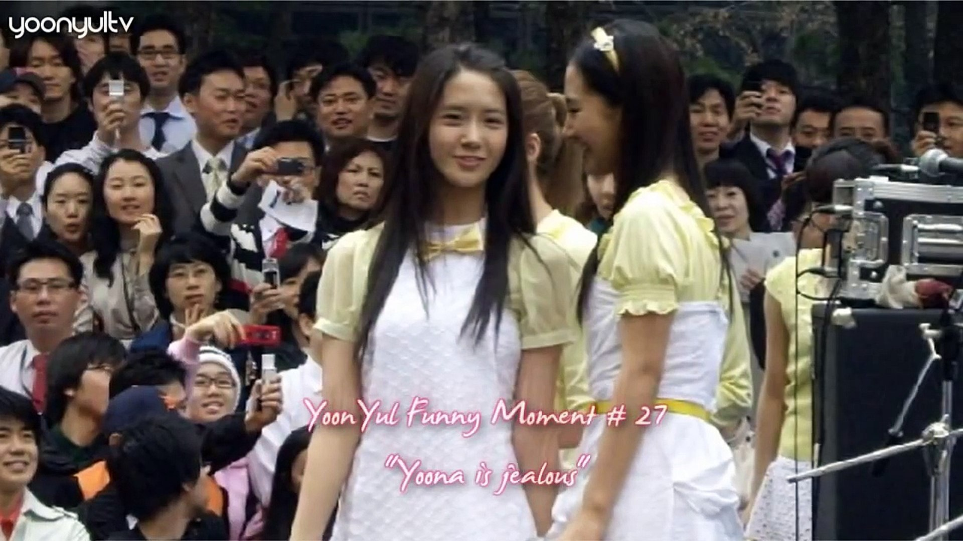YoonYul 윤율 Funny Moment #27 -