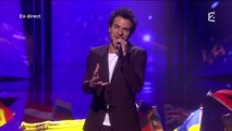 """Amir - """"J'ai cherché"""" - France - Eurovision 2016"""