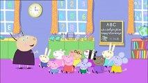 Pepa Prase - Pepa Pig - Peppa Pig - Natjecanje ljubimaca - Crtani filmovi