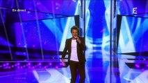 De bonnes chances cette année notre représentant :  @Amir_Off   [#Eurovision]