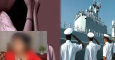 Wife-swapping scandal haunts Indian Navy