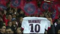 Zlatan Ibrahimovic GOAL - Paris SG 4-0 Nantes 14.05.2016