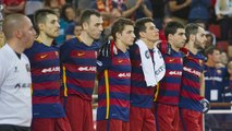 [HIGHLIGHTS] HOQUEI PATINS (Lliga Europea): Benfica-FC Barcelona Lassa (3-2)