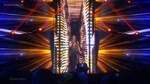 Ira Losco - Walk On Water (Malta)  at the Grand Final Eurovision Song Contest 2016