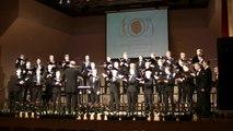 Day 2: Estonian National Opera Young Men Choir (Choir leader Hirvo Surva, Estonia)