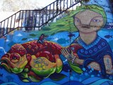 Graffiti Art Chile Santiago Valparaiso - Sprayer Streetart Southamerica