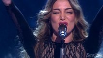 Ивета Мукучян Армения финал Iveta Mukuchyan - LoveWave 2016 Eurovision