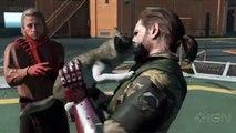 [พากย์ไทย] Metal Gear Solid V : The Phantom Pain - Diamond Dog trailer