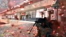Call of Duty: Modern Warfare 2 montage: First 360 no scope