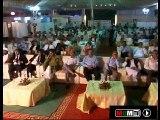 Part-2 MQM Quaid Altaf Hussain address to Johar Residence Committee in Karachi
