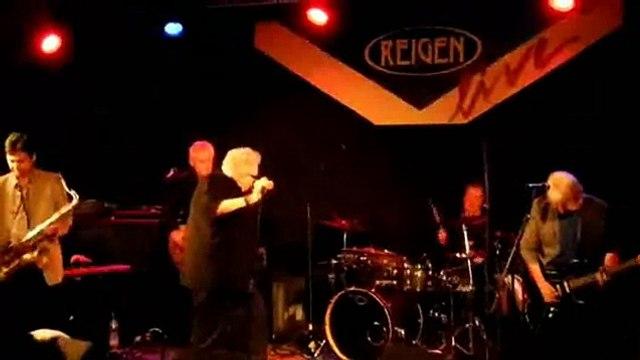 Chris Farlowe & Norman Beaker Band@Reigen live 29 11 2011