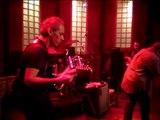 """Caviars Blues Band- Música """"Um Mau Negócio""""-BOURBON STREET -29/08/2012"""