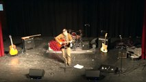 David Dondero - Night Life (Willie Nelson cover) (Live @ Wilson Center Auditorium 01/29/16)