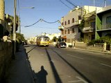 OLD MALTA BUS No 29 last day seen from TARXIEN.mp4