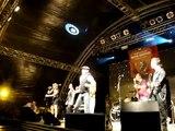LUCILLE BAND Y PEDRO STRASSER(3)III BLUES FESTIVAL-CAXIAS.27/11/10.By NEUSA CALEGARI!