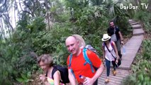 Episode 3: Epic trip to Santa Marta, Tayrona and Cartagena
