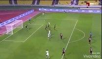 Xavi Hernandez Al Sadd Goals and Assists 2015-2016