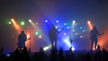 Seether - Remedy @ Track 29 in Chattanooga, TN