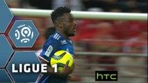 But Maxwel CORNET (63ème) / Stade de Reims - Olympique Lyonnais - (4-1) - (REIMS-OL) / 2015-16