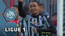 But Billy KETKEOPHOMPHONE (12ème) / Angers SCO - Toulouse FC - (2-3) - (SCO-TFC) / 2015-16