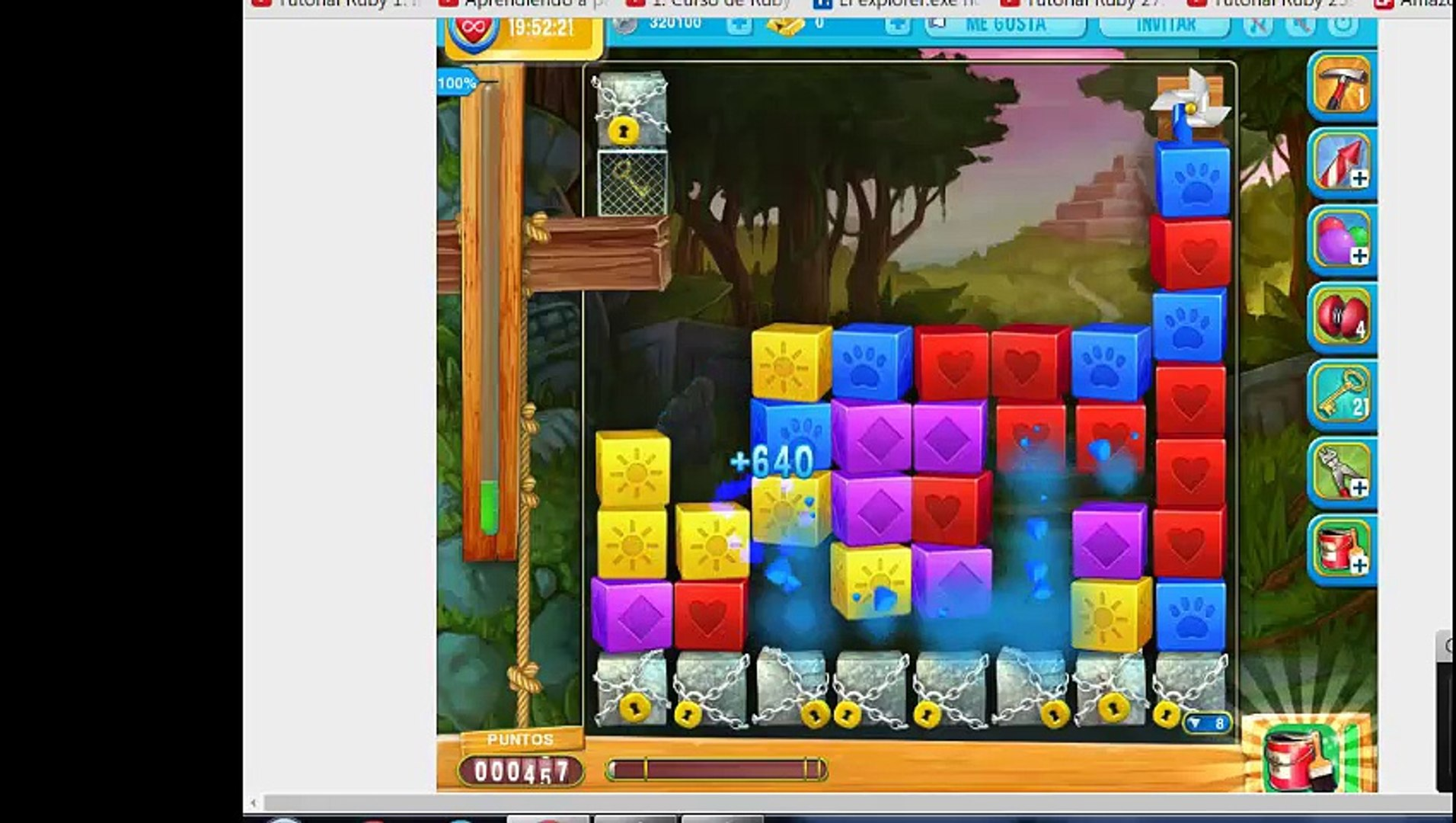 Pet Rescue level 1360, pet rescue, nivel 1360 pet rescue solucionado, solved, sin booster