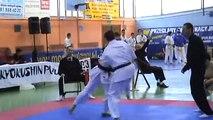 Mistrzostwa Polski Wschodniej Karate Kyokushin 28 03 2009