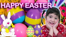 6 HUGE SURPRISE EGGS EASTER EGGS Kinder Surprise Eggs Awesome Toys Review Children Videos for Kids | Adrianna Awesome Toys Games for Children