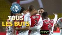 Tous les buts de la 38ème journée - Ligue 1 / 2015-16