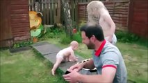 Funny baby videos 2016 ★ Babies laughing ★ Funny Kids Videos ★ by Funny Videos Clips