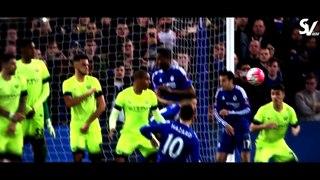 Eden Hazard 2016 ● Dribbling Skills/Goals & Assists ● Chelsea/Belgium HD