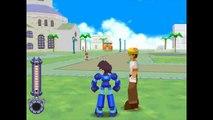 Let's Play Mega Man Legends! Part 17: The Quest for the Best Weapon part 1 (Messenger boy)
