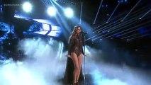 Iveta Mukuchyan - LoveWave (Armenia) at the Grand Final - Eurovision Song Contest
