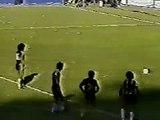 1er. Gol de Maradona a Talleres (Boca 4-Talleres 1 22-02-81)