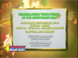 Barangay Billboard for October 20 to 26 B