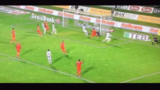 Top 10 Saves ● Outfield Players - HD